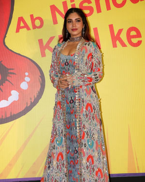 Bhumi Pednekar - Photos: Launch Of MTV New Drama Series Nishedh | Picture 1715108