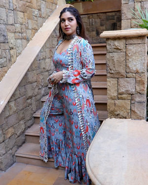 Bhumi Pednekar - Photos: Launch Of MTV New Drama Series Nishedh | Picture 1715103