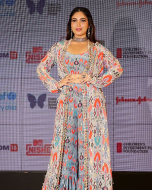 Bhumi Pednekar - Photos: Launch Of MTV New Drama Series Nishedh | Picture 1715111