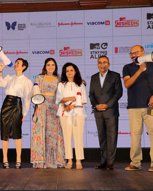 Photos: Launch Of MTV New Drama Series Nishedh