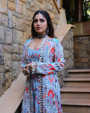 Bhumi Pednekar - Photos: Launch Of MTV New Drama Series Nishedh | Picture 1715099