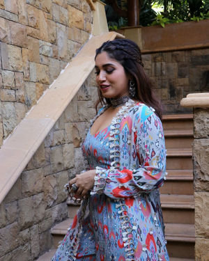 Bhumi Pednekar - Photos: Launch Of MTV New Drama Series Nishedh | Picture 1715101