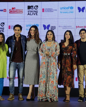 Photos: Launch Of MTV New Drama Series Nishedh | Picture 1715090