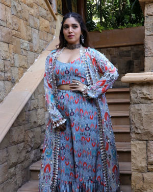 Bhumi Pednekar - Photos: Launch Of MTV New Drama Series Nishedh | Picture 1715100