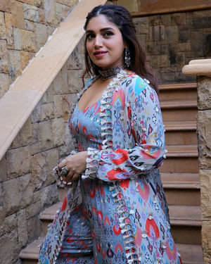 Bhumi Pednekar - Photos: Launch Of MTV New Drama Series Nishedh | Picture 1715102