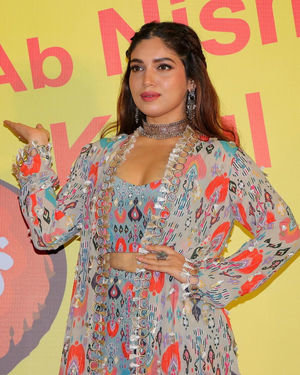 Bhumi Pednekar - Photos: Launch Of MTV New Drama Series Nishedh | Picture 1715109