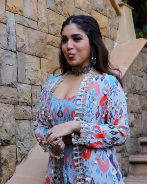 Bhumi Pednekar - Photos: Launch Of MTV New Drama Series Nishedh | Picture 1715098