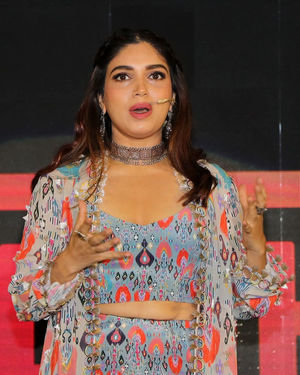 Bhumi Pednekar - Photos: Launch Of MTV New Drama Series Nishedh | Picture 1715115