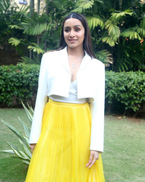 Shraddha Kapoor - Photos: Promotion Of Film Street Dancer At Jw Marriott | Picture 1714994