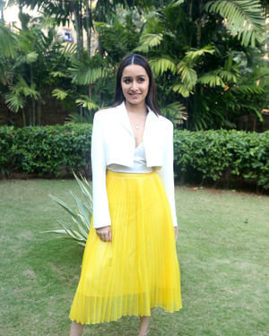 Shraddha Kapoor - Photos: Promotion Of Film Street Dancer At Jw Marriott | Picture 1714981
