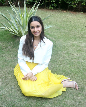 Shraddha Kapoor - Photos: Promotion Of Film Street Dancer At Jw Marriott | Picture 1714993