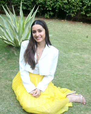 Shraddha Kapoor - Photos: Promotion Of Film Street Dancer At Jw Marriott | Picture 1714991