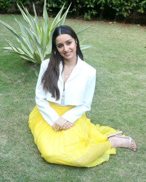 Shraddha Kapoor - Photos: Promotion Of Film Street Dancer At Jw Marriott | Picture 1714989