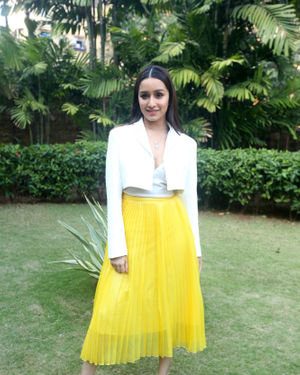 Shraddha Kapoor - Photos: Promotion Of Film Street Dancer At Jw Marriott | Picture 1714996