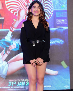 Alaya Furniturewala - Photos: Song Launch Of Film Jawani Jaaneman At Hard Rock Cafe | Picture 1715067
