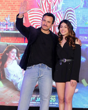 Photos: Song Launch Of Film Jawani Jaaneman At Hard Rock Cafe | Picture 1715064