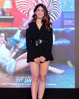 Alaya Furniturewala - Photos: Song Launch Of Film Jawani Jaaneman At Hard Rock Cafe | Picture 1715066