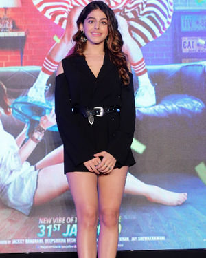 Alaya Furniturewala - Photos: Song Launch Of Film Jawani Jaaneman At Hard Rock Cafe | Picture 1715065