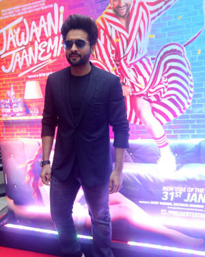 Photos: Song Launch Of Film Jawani Jaaneman At Hard Rock Cafe | Picture 1715057