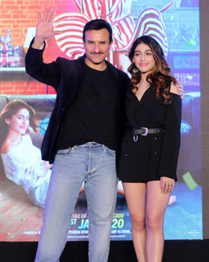 Photos: Song Launch Of Film Jawani Jaaneman At Hard Rock Cafe | Picture 1715063