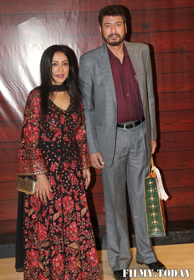 Photos: Javed Akhtar Birthday Party At Taj Lands End | Picture 1715929