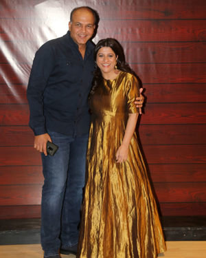 Photos: Javed Akhtar Birthday Party At Taj Lands End | Picture 1715935