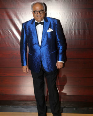 Photos: Javed Akhtar Birthday Party At Taj Lands End | Picture 1715965
