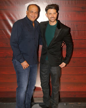 Photos: Javed Akhtar Birthday Party At Taj Lands End | Picture 1715966