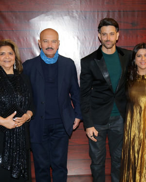 Photos: Javed Akhtar Birthday Party At Taj Lands End | Picture 1715927