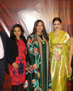 Photos: Javed Akhtar Birthday Party At Taj Lands End | Picture 1715925
