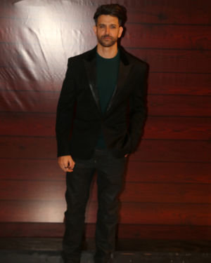 Hrithik Roshan - Photos: Javed Akhtar Birthday Party At Taj Lands End | Picture 1715967