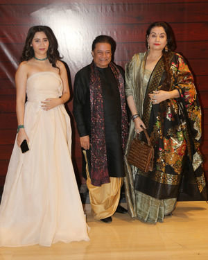 Photos: Javed Akhtar Birthday Party At Taj Lands End | Picture 1715972
