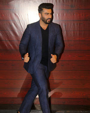 Arjun Kapoor - Photos: Javed Akhtar Birthday Party At Taj Lands End | Picture 1715978