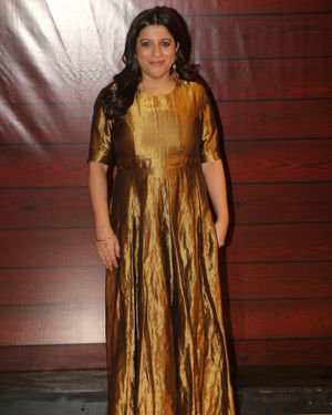 Zoya Akhtar - Photos: Javed Akhtar Birthday Party At Taj Lands End | Picture 1715934
