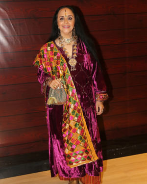 Photos: Javed Akhtar Birthday Party At Taj Lands End | Picture 1715924