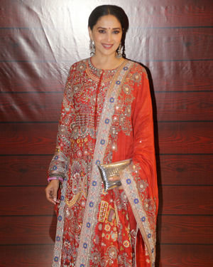 Madhuri Dixit - Photos: Javed Akhtar Birthday Party At Taj Lands End | Picture 1715960