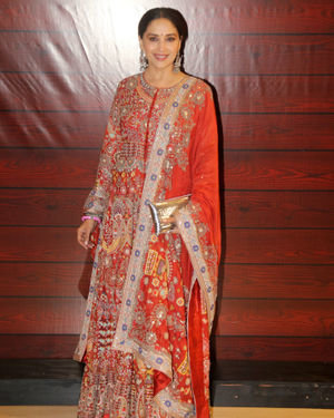 Madhuri Dixit - Photos: Javed Akhtar Birthday Party At Taj Lands End | Picture 1715959
