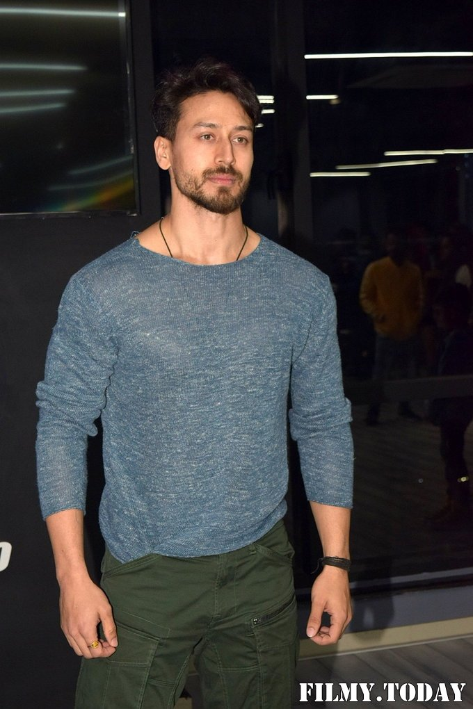 Tiger Shroff - Photos: Launch Of Dance Class In Andheri | Picture 1715853