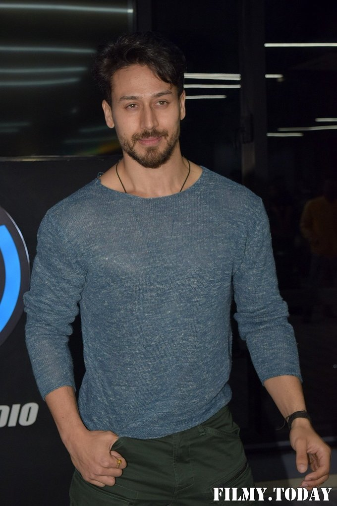 Tiger Shroff - Photos: Launch Of Dance Class In Andheri | Picture 1715863