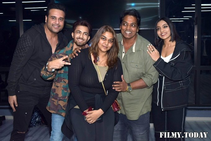 Photos: Launch Of Dance Class In Andheri | Picture 1715864