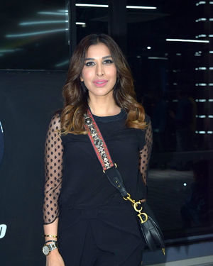 Sophie Choudry - Photos: Launch Of Dance Class In Andheri