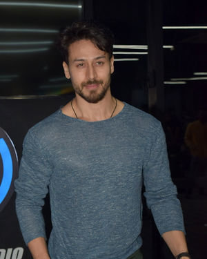 Tiger Shroff - Photos: Launch Of Dance Class In Andheri