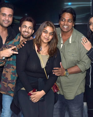 Photos: Launch Of Dance Class In Andheri