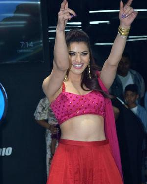 Urvashi Rautela - Photos: Launch Of Dance Class In Andheri