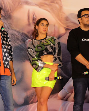 Photos: Trailer Launch Of Film Love Aaj Kal 2   Picture 1715911