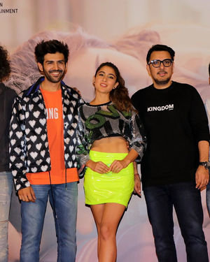 Photos: Trailer Launch Of Film Love Aaj Kal 2   Picture 1715920