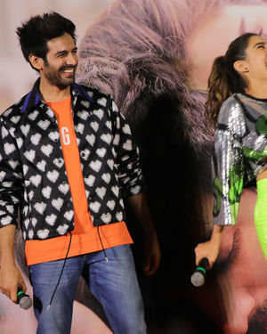 Photos: Trailer Launch Of Film Love Aaj Kal 2   Picture 1715900