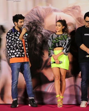 Photos: Trailer Launch Of Film Love Aaj Kal 2   Picture 1715917