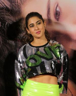 Sara Ali Khan - Photos: Trailer Launch Of Film Love Aaj Kal 2   Picture 1715916