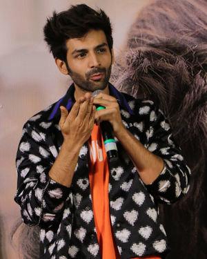 Kartik Aaryan - Photos: Trailer Launch Of Film Love Aaj Kal 2   Picture 1715914